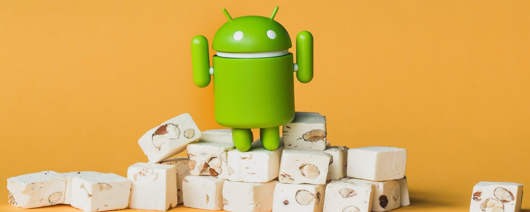 Полезные или малоизвестные функции Android
