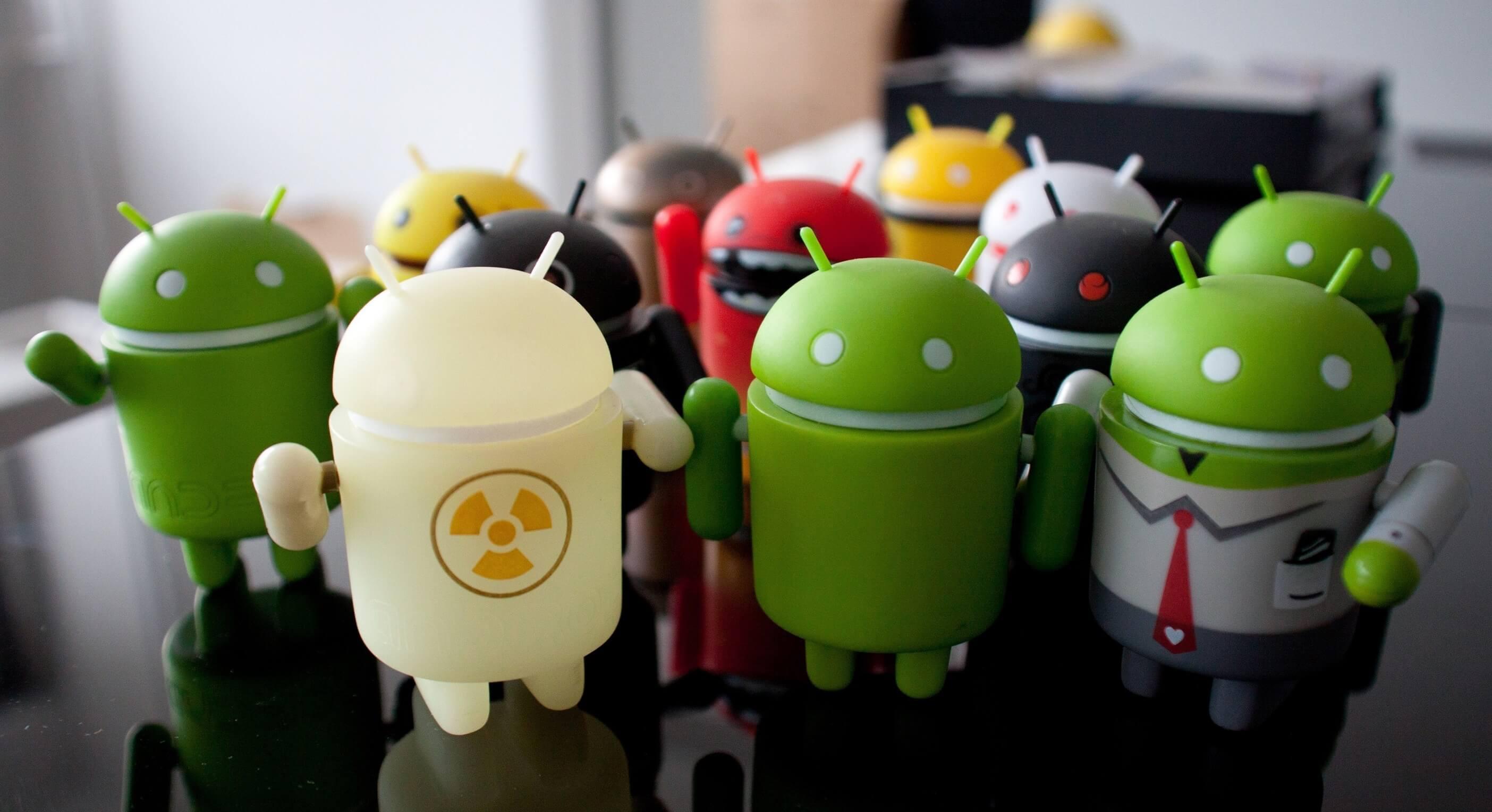 Как сделать перезагрузку и сброс на устройствах Android
