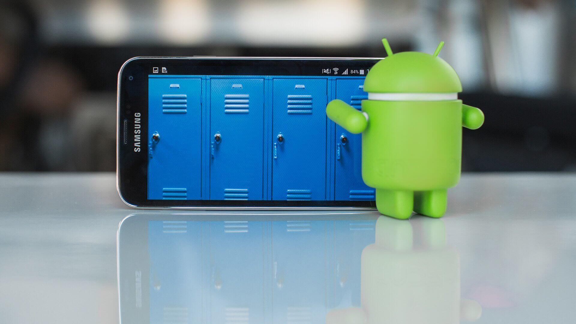Как защитить свой Android-телефон и выгодно использовать Smart Lock