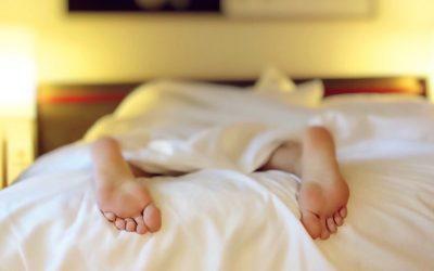5 лучших гаджетов для спальни
