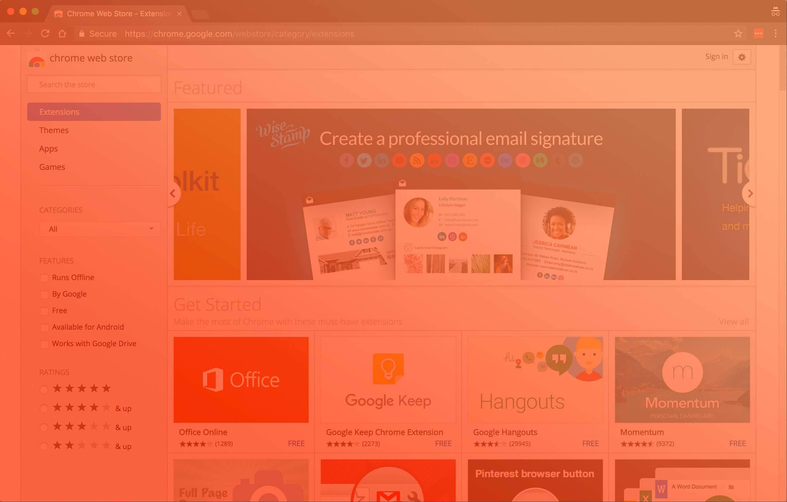 5 отличных расширений Chrome, которые стоит попробовать
