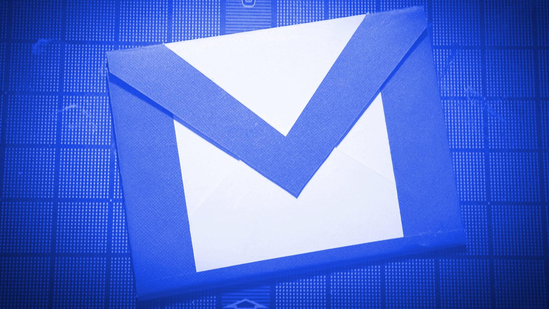Gmail Offline: электронная почта в удобное время