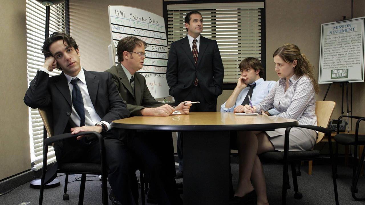 5 лучших гаджетов для офиса