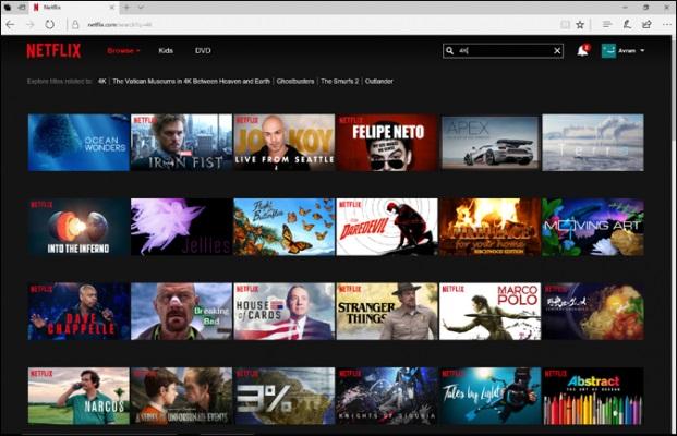 Как сохранить шоу и фильмы Netflix для автономного просмотра в Windows 10