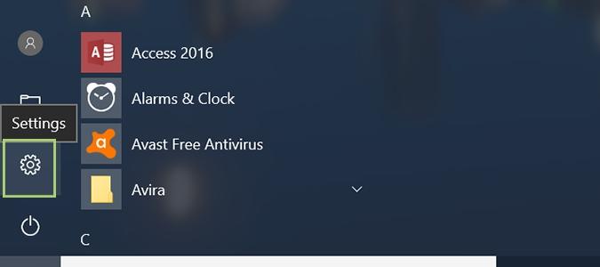 Как изменить фон на экране загрузки Windows 10
