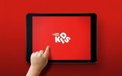 Как обезопасить детей на YouTube