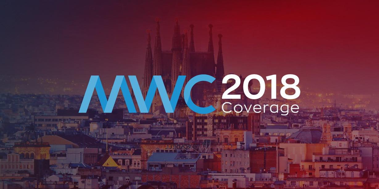 Alcatel на MWC 2018