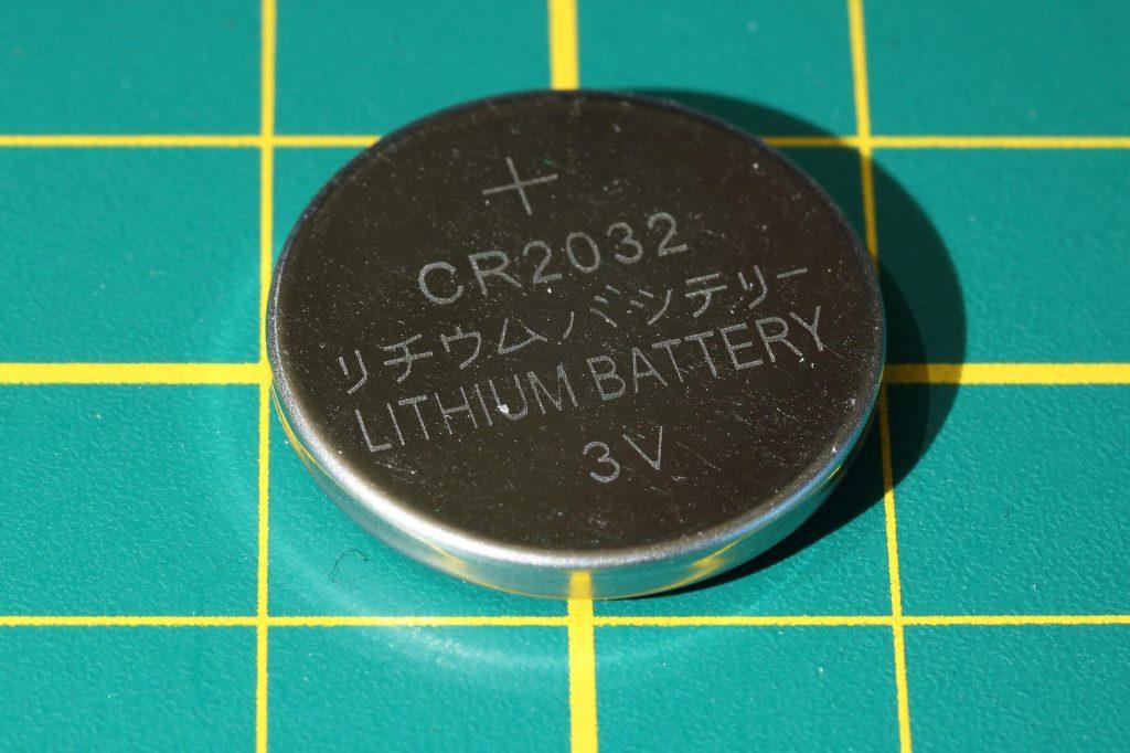 Замените батарейку CMOS