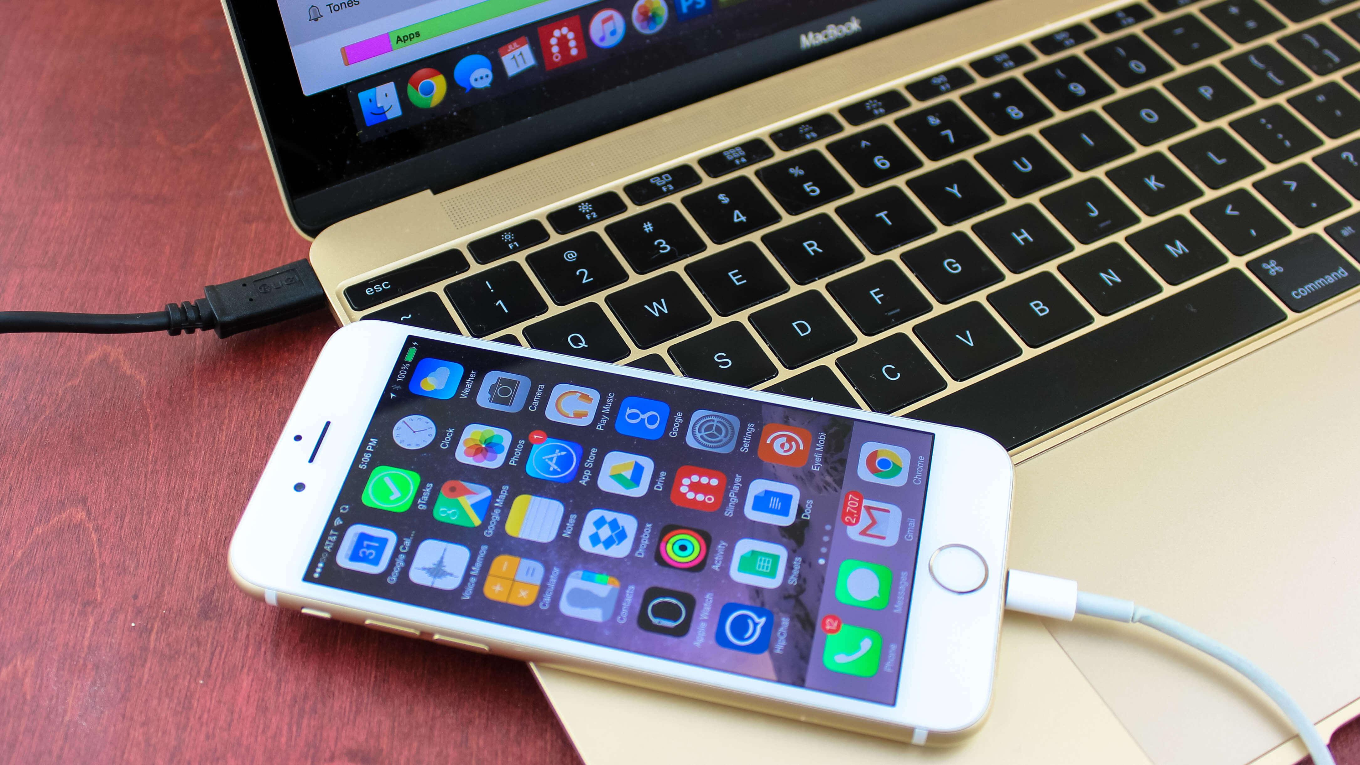 Проблемы iOS 12 и их решение