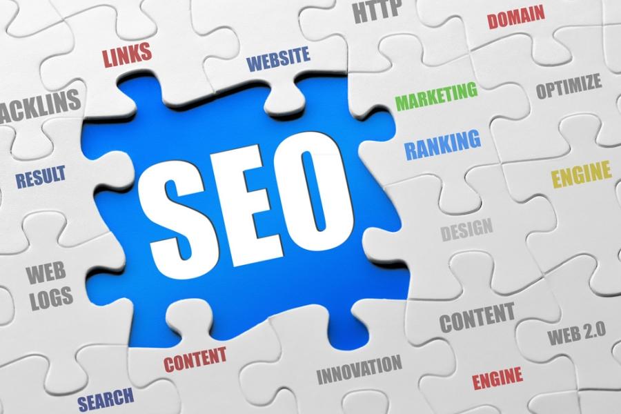 Методы продвижения сайтов