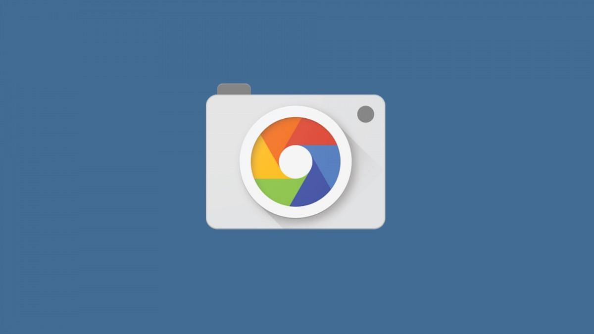 Возможно, у приложения Google Camera появится новая классная функция