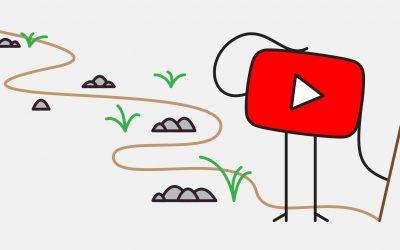 Является ли алгоритм YouTube причиной нарушений психического здоровья?