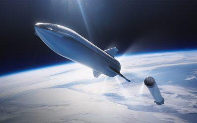 3 миллиардера участвуют в создании будущего космических путешествий