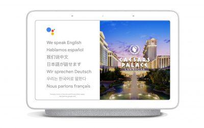 Как использовать переводчик в Google Home для перевода разговоров