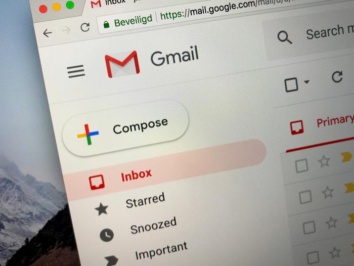 Измените внешний вид Gmail по вашему желанию: 4 простых шага