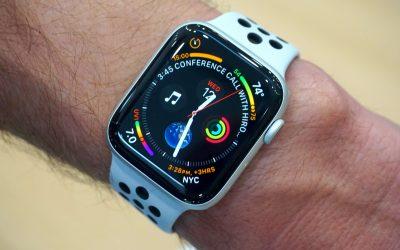 Как скачать watchOS 5 на Apple Watch