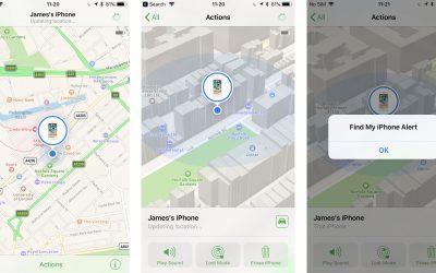 Как отключить службу «Найти iPhone» на устройствах Apple
