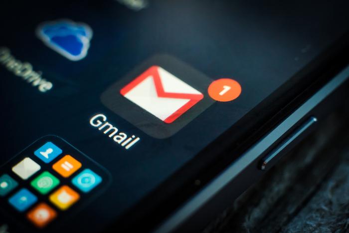 Удалённое по ошибке электронное письмо можно восстановить