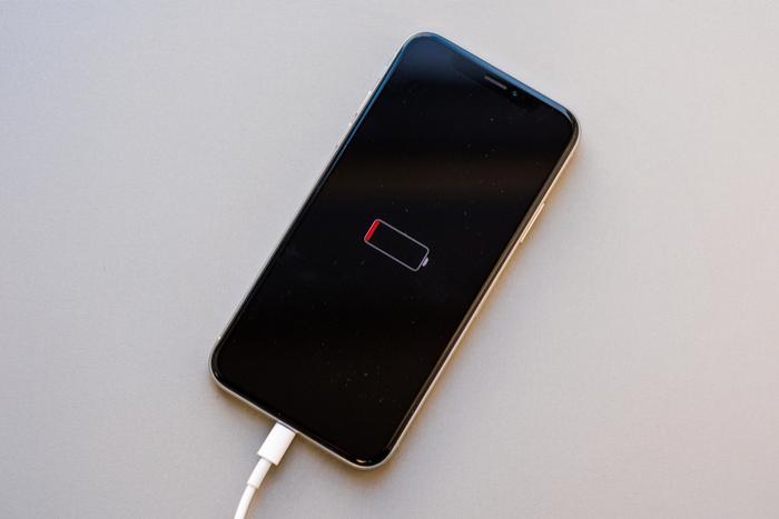 Продлеваем срок службы батареи на iPhone