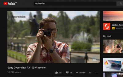 Как использовать ночной режим YouTube