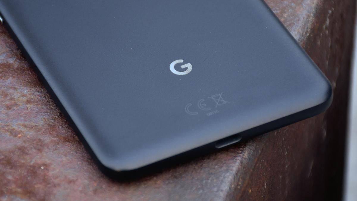 Произошла утечка фотографий смартфона Google Pixel 3 Lite