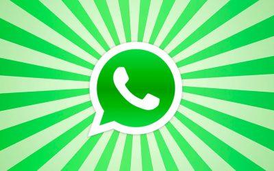 WhatsApp сделает проще обмен вашими контактными данными