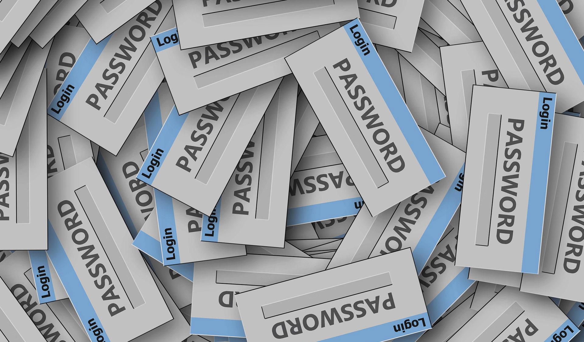 «123456» – это ужасный пароль, но и самый популярный