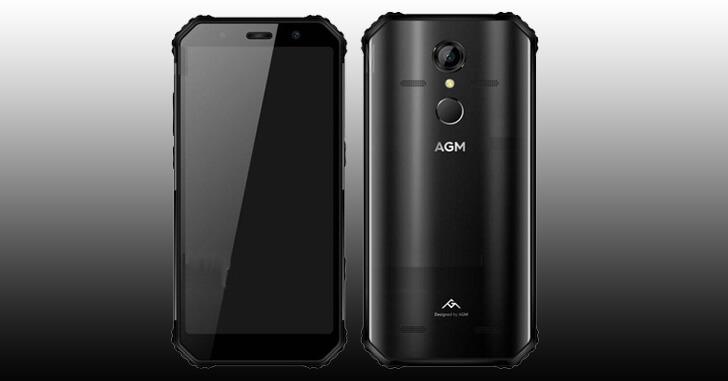 AGM A9: очередной неубиваемый смартфон или что-то большее?