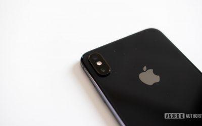 Apple ведет разработку собственного модема для iPhone