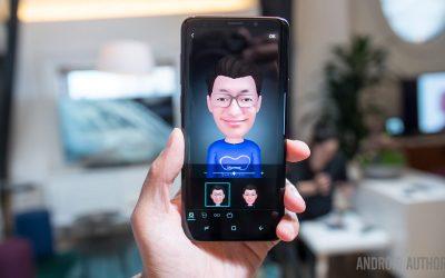 AR Emoji и Animoji: в чем разница?