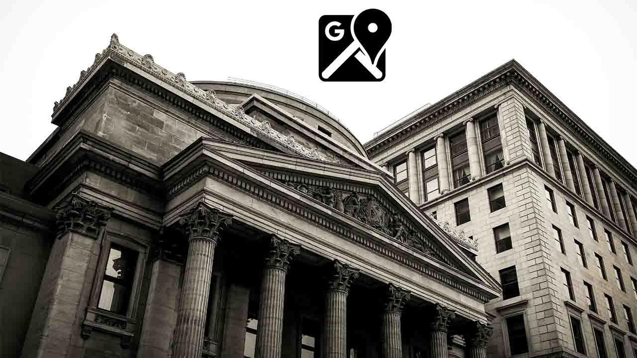 Хакеры меняют контактную информацию банков на Картах Google чтобы сбить вас с толку