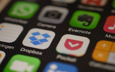 Как максимально эффективно использовать ваш аккаунт Dropbox