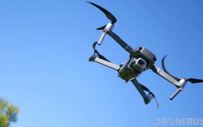 Обзавелись дроном? Все, что нужно знать перед первым полетом