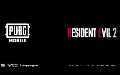 В PUBG Mobile выйдет специальное мероприятие в честь ремейка Resident Evil 2