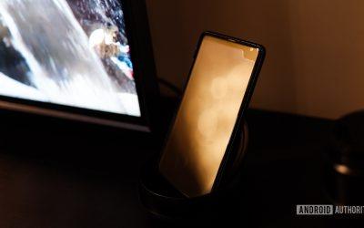 Samsung показала прототип 5G-смартфона