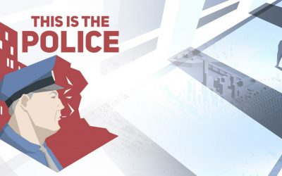 Популярная игра This Is the Police теперь доступна на Android