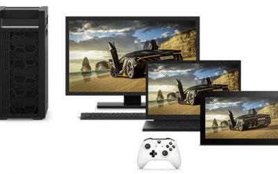 Microsoft нуждается в ваших предложениях, для улучшения гейминга на Windows 10