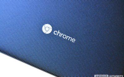 Темный режим на Android также влияет на веб-страницы в Chrome