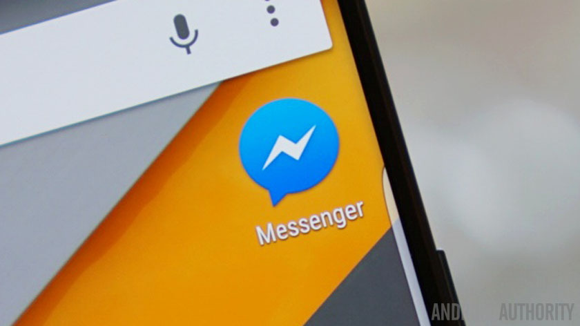 Обновление для мессенджера Facebook добавило долгожданную функцию отмены отправки сообщения
