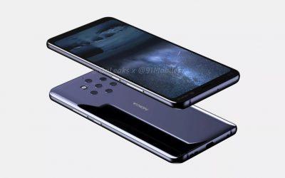 Эти фотографии показывают, на что способны камеры Nokia 9 PureView