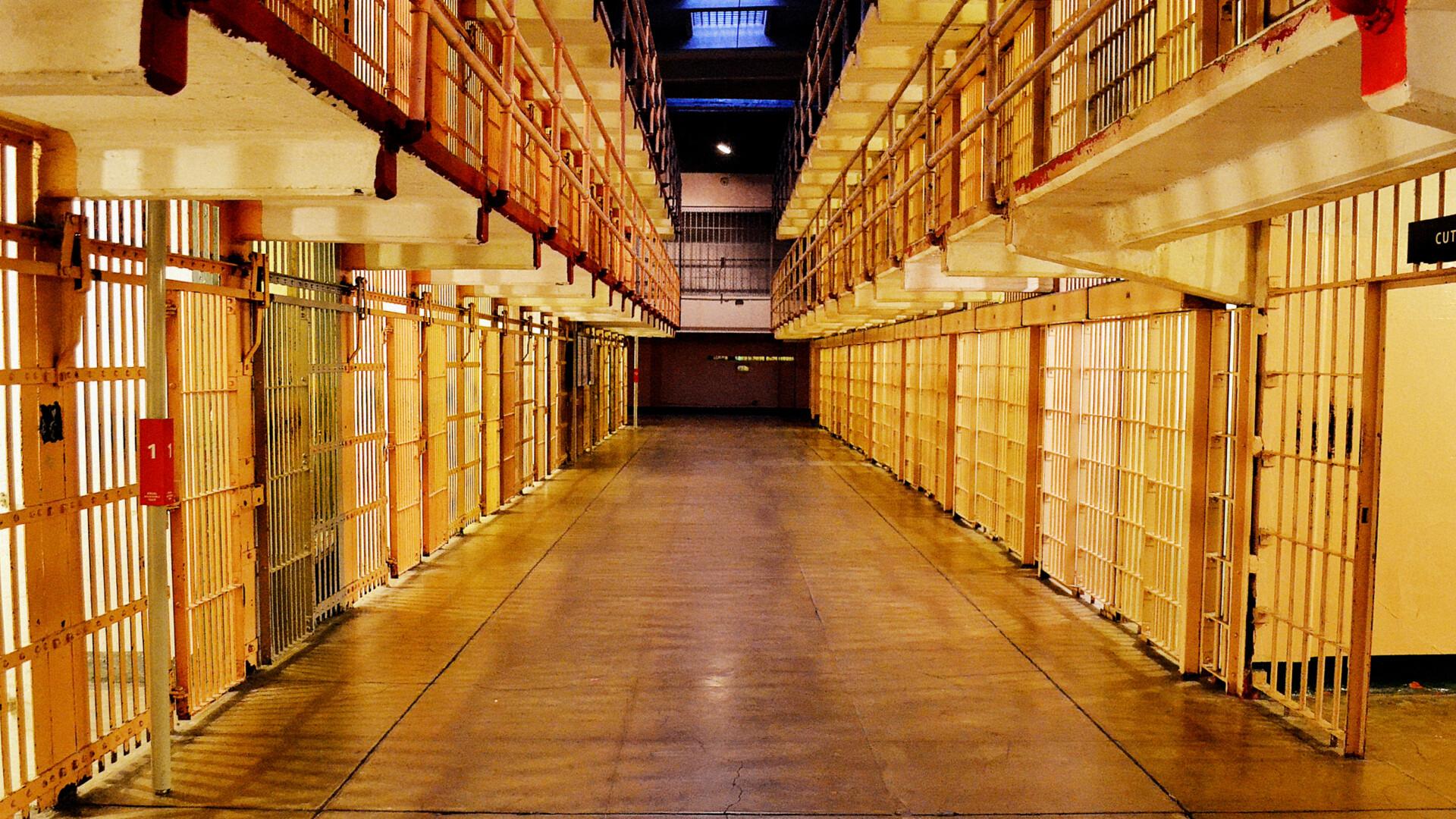 Приложения для смартфонов решают проблему жестокого обращения с заключенными