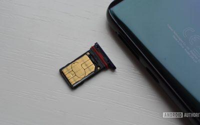 Первый человек, взломавший SIM-карту, был приговорен к 10 годам лишения свободы