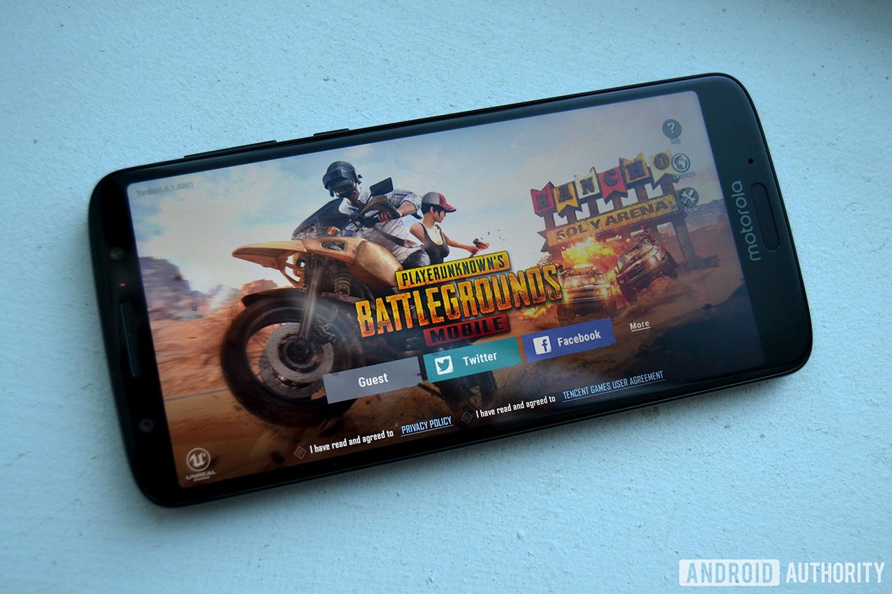 16 человек арестованы в Индии за игру в PUBG Mobile (видимо у Fortnite проблем нет)