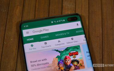 Google заблокировали разработчика приложений за накрутку просмотров рекламы