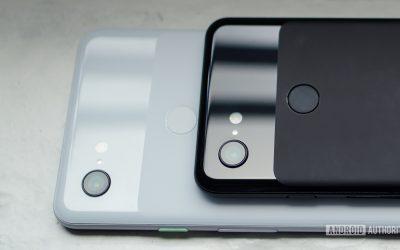 Google заявили, что продажи Pixel падают из-за большой конкуренции в премиальном сегменте