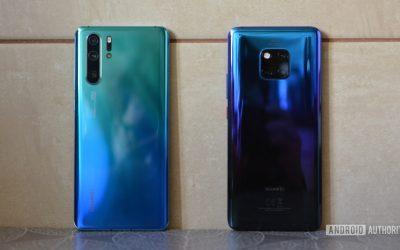Huawei подали иск против Министерства торговли США