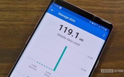 Исследование показало, что в Индии самое большое в мире использование мобильного интернета на смартфон