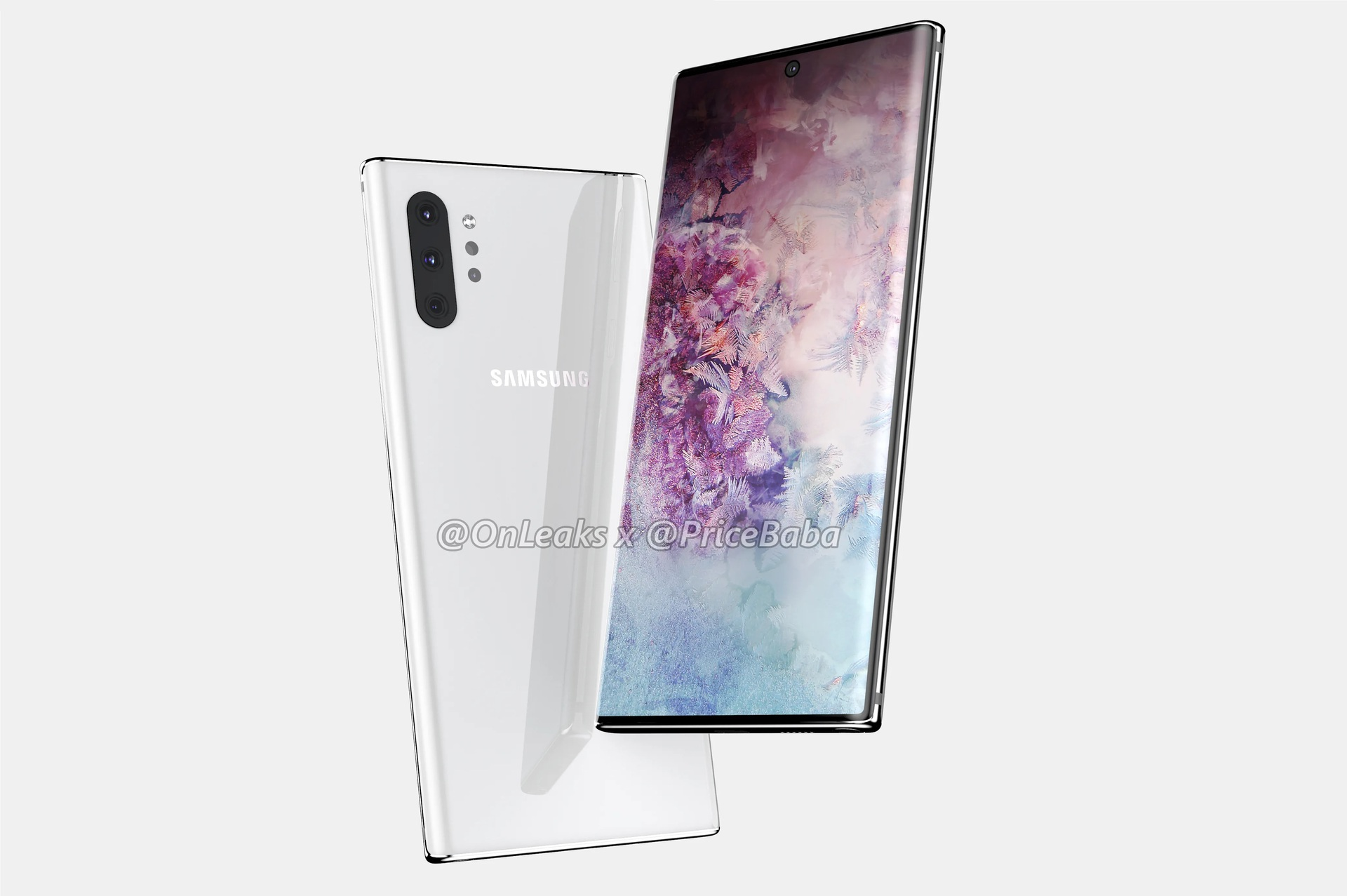 Мы можем увидеть Samsung Galaxy Note 10 уже 7 августа