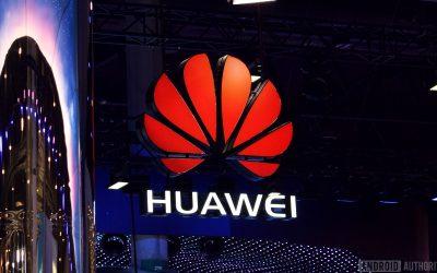 Срочные новости: Huawei смогут снова работать с американскими компаниями