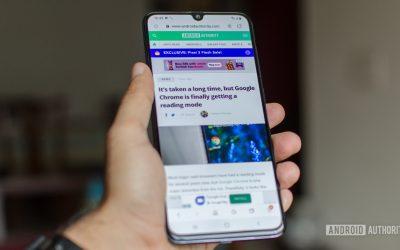 Google, возможно, отслеживают вашу активность на порно сайтах, и это не исправит даже режим инкогнито